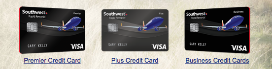 The best airline perk in the business points with plastic the southwest credit cards colourmoves
